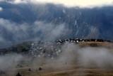 Villard Reculas alt. 1500 m.
