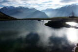 lac du Langaret