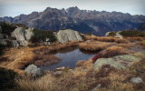 les lacs des rousses