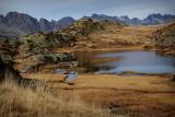 les lacs d'Huez