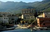 Centuri, Corsica cape