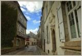 les rues du Croisic