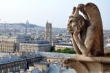 Gallery: Paris - Notre Dame, île de la Cité et île St Louis