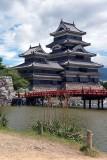 Matsumoto Castle - 2382