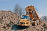 730 Rock Truck