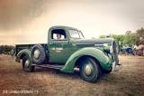 1939 Ford One Ton