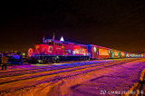 C.P. Holiday Train 2014