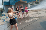 Chillers Babe Carwash
