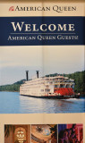 Poster of American Queen Steamboat