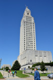 View of Baton Rouge City Hall