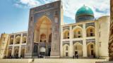 Uzbekistan - magic of Silk Road