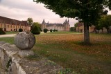 BOURGOGNE.Chateau de Sully.