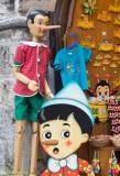 County of Pinocchio