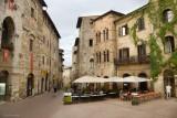 San Gimignano Down Town
