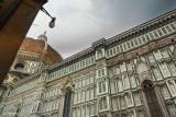 Firenze.Duomo di Cathedrale di Santa Maria del Fiore
