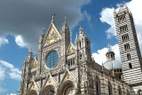 SIENA.The Cathedral of Dome