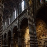 SIENA.Inside The Cathedral of Dome.