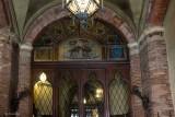 SIENA.Style inside a palace