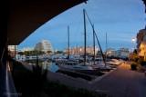 Marina of Port CANET
