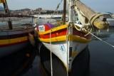 Catalane Barque