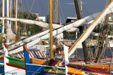 Old Barques Catalanes