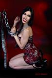 Phoenix Vampire Sarah