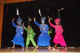 Cultural Program 2013