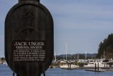 Winchester Bay harbor