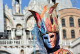 Masques Plaza San Marco
