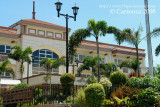 New Valenzuela City Municipal Hall complex