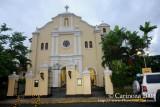 Sanctuario de San Antonio Parish Church