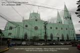 Minor Basilica of San Sebastian