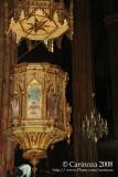 Main pulpit