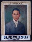 Dr. Pío Valenzuela (1869-1956)