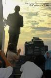 Monument / Statue unveiled
