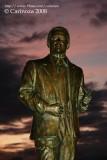 Maximo V. Soliven Statue/Monument