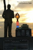 MVS Monument