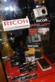 Product Launch: RICOH GX-200 Digital Camera