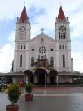 PROVINCIAL CHURCHES