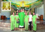 Pamparokyang Sentro ng Katekesis - Confraternity of Christian Doctrine (PASKA-CCD)