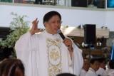 Rev. Fr. Joseph Faller - healing priest
