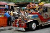Jeepney: National Transport?  :-)