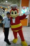 Jollibee! (Fast Food Chain)