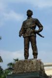 Bonifacio Monument - Liwasang Bonifacio, Manila