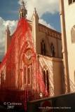 Espiritu Santo (Holy Spirit) Church