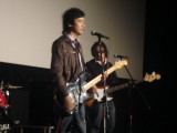 PUPIL Band with Ely Buendia