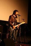 Ely Buendia of the PUPIL Band