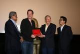 Quentin Tarantino, US Filmmaker