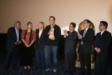 Quentin Tarantino with LAA