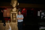 Guess who the Cinemanila icon was modeled after?